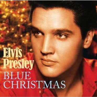 elvis presley blue christmas - Blue Christmas Lyrics